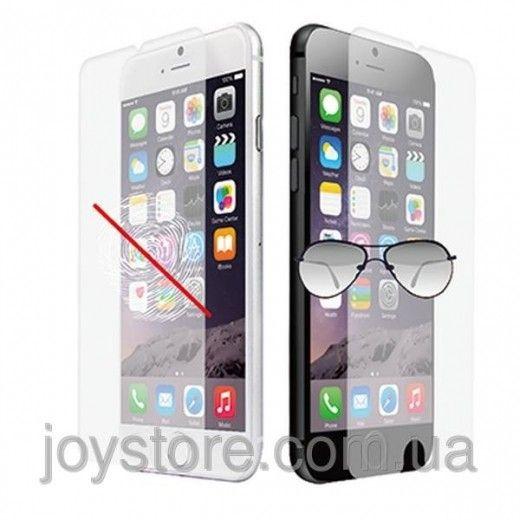 Защитная пленка Ozaki O!coat Anti-fingerprint for iPhone 6 (OC576AF)
