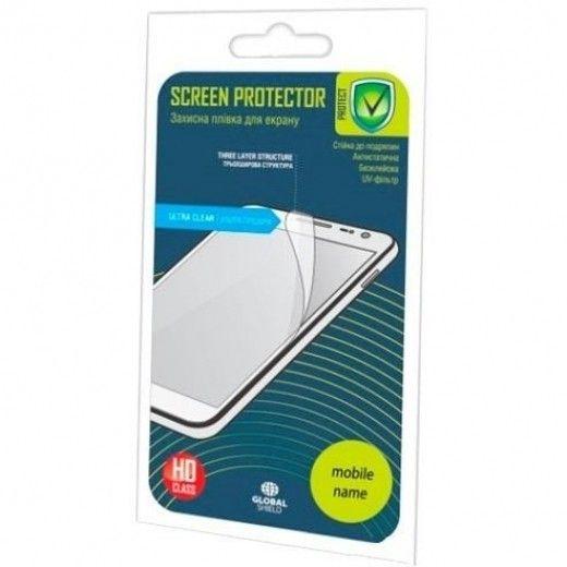 Защитная пленка Global Shield ScreenWard для Lenovo A328 глянцевая (1283126462030)