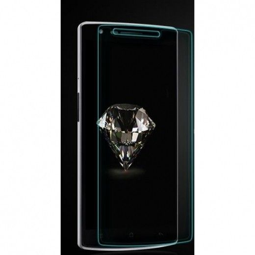 Защитная пленка Nillkin Lenovo S820 Crystal