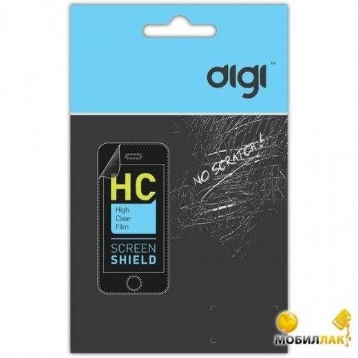 Защитная пленка DiGi Screen Protector AF for Samsung G360 Core Prime (DAF-SAM-G360)