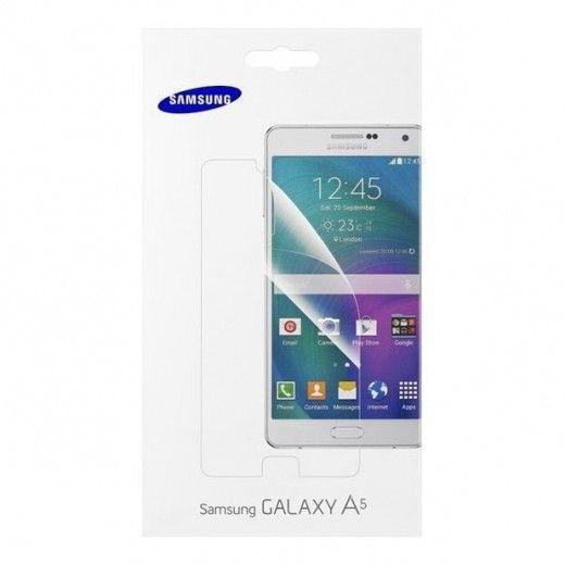 Защитная пленка Samsung ET-FA500CTEGRU