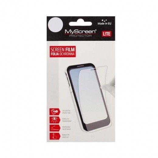 Защитная пленка MyScreen Samsung Galaxy J5 J500H (Crystal L!TE) SPMSSAMJ5LTE