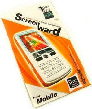 Защитная пленка ADPO HTC Touch Diamond ScreenWard
