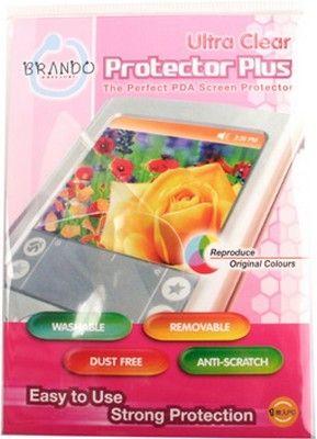 Защитная пленка Brando HTC P3300 Artemis UltraClear