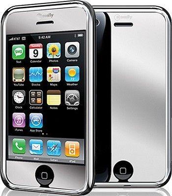 Защитная пленка Macally IP-PH807 for iPhone 3G
