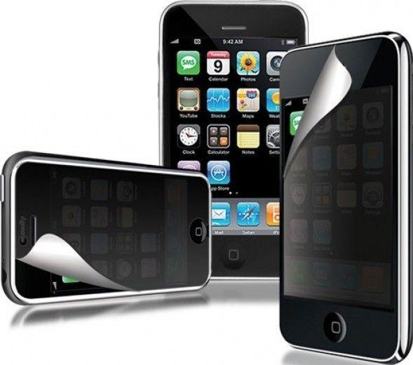 Защитная пленка Macally IP-PH808 for iPhone 3G
