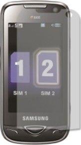 Защитная пленка ADPO Samsung B7722 ScreenWard