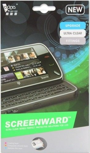 Защитная пленка ADPO LG P500 Optimus One ScreenWard
