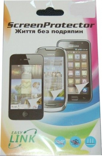 Защитная пленка EasyLink Nokia N8