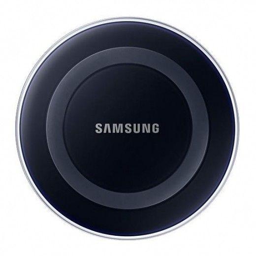 Беспроводное зарядное устройство Samsung EP-PN920 Black (EP-PN920BBRGRU)