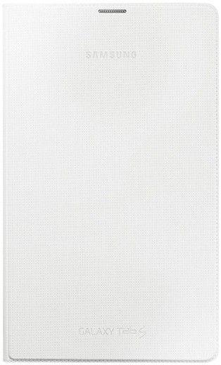 Обложка Samsung для Samsung GalaxyTab S 8.4 Wi-Fi White (EF-DT700WWEGRU)
