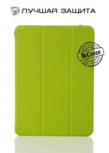 Чехол-книжка BeCover Smart Case для Samsung Tab S2 9.7 T810/T815 Green