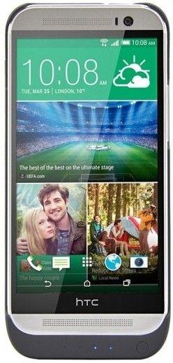 AIRON Power Case для HTC One M8