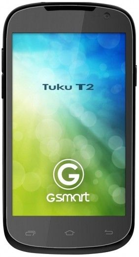 Мобильный телефон Gigabyte GSmart Tuku T2 Black