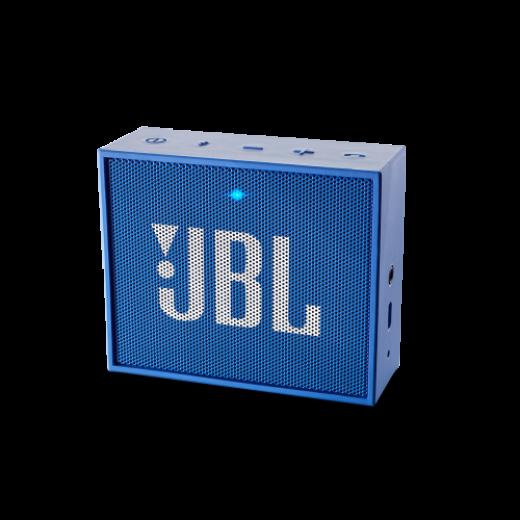 Портативная акустика JBL GO Blue