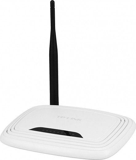 Wi-Fi роутер TP-LINK TL-WR740N
