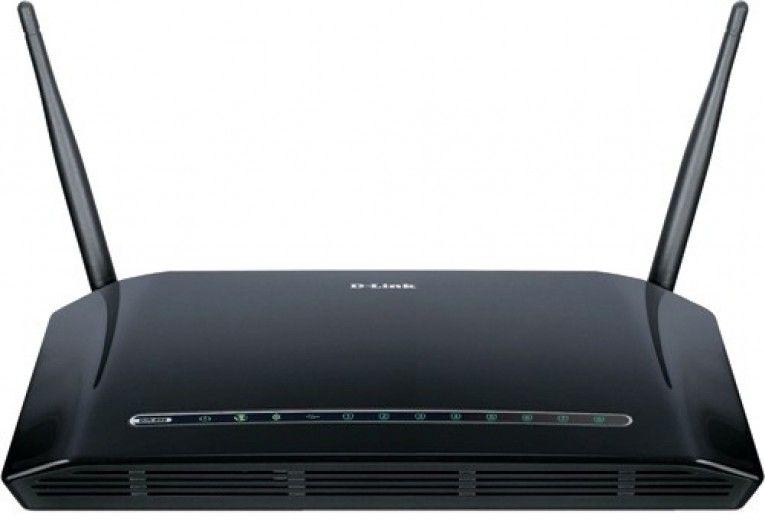 Wi-Fi роутер D-Link DIR-632