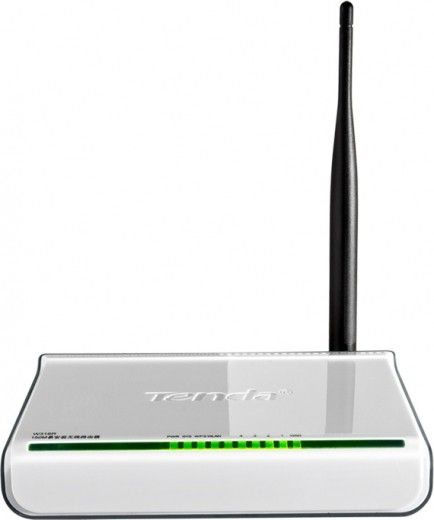 Wi-Fi роутер Tenda W316R