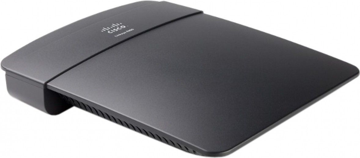 Wi-Fi роутер Linksys E900