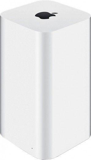 Wi-Fi роутер Apple AirPort Time Capsule 3 TB (ME182)