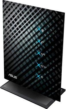 Wi-Fi роутер ASUS RT-N53