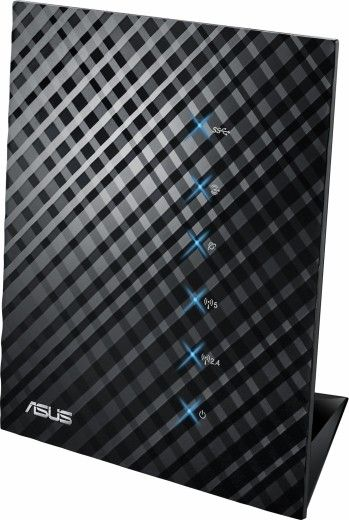 Wi-Fi роутер ASUS RT-N65U