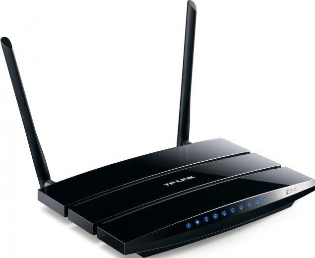 Wi-Fi роутер TP-LINK TL-WDR3600