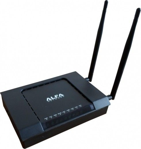 Wi-Fi роутер Alfa Network AIP-W525H