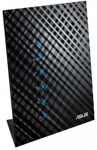 Wi-Fi роутер ASUS RT-AC52U Combo Pack