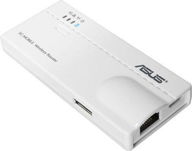 Wi-Fi роутер ASUS WL-330N3G