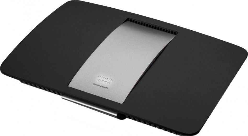 Wi-Fi роутер Linksys EA6500