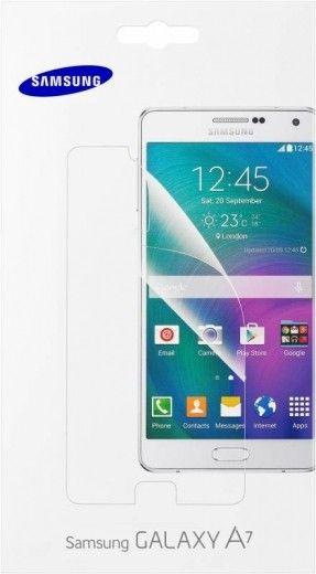 Защитная пленка Samsung ET-FA700CTEGRU для Galaxy A7