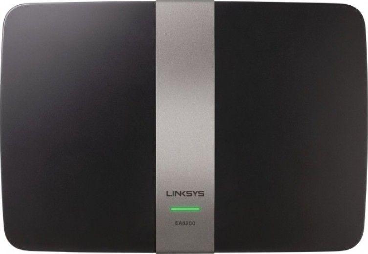 Wi-Fi роутер Linksys EA6200