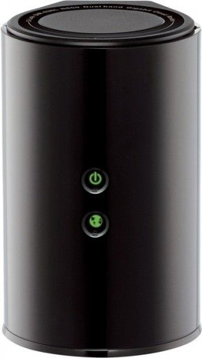Wi-Fi роутер D-Link DIR-826L