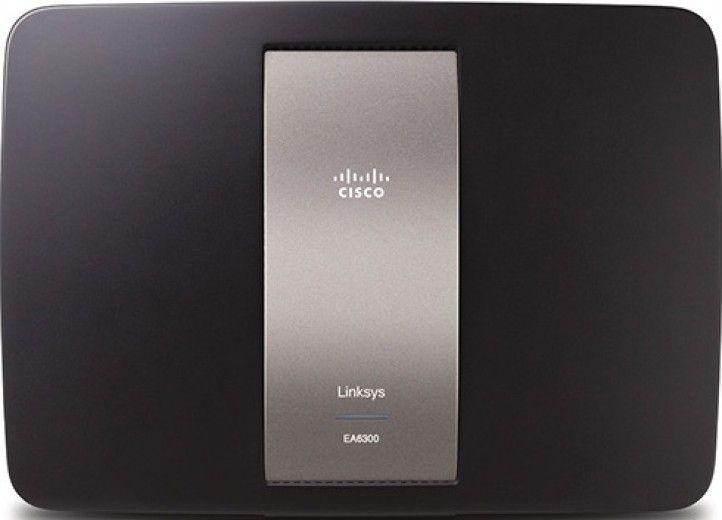 Wi-Fi роутер Linksys EA6300