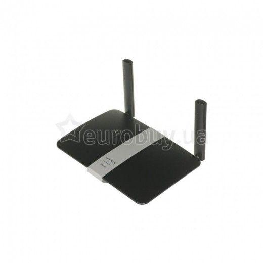 Wi-Fi роутер Linksys EA6350