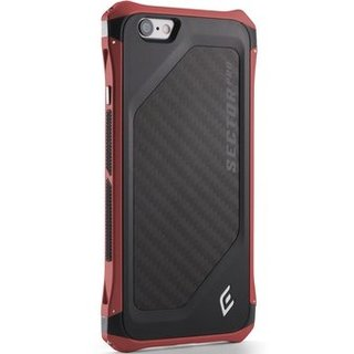 Чехол для iPhone 6/6S Element Case Sector Pro Red/Black (EMT-0040)
