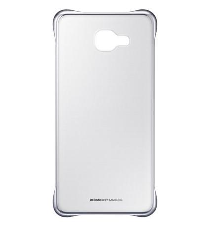 Чехол Samsung A710 EF-QA710CSEGRU Silver