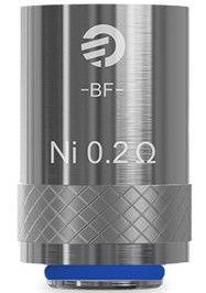 Испаритель Joyetech Cubis BF Coil Ni-200 0,2 Ом (JTCBFCN200)