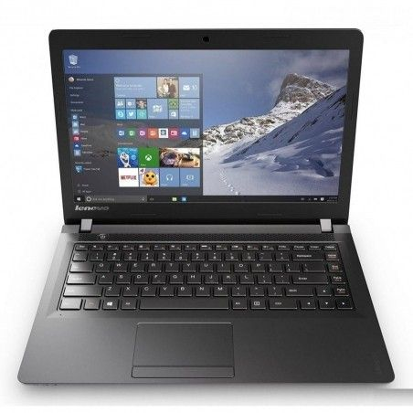 Ноутбук Lenovo IdeaPad 100-15 (80QQ0099UA)