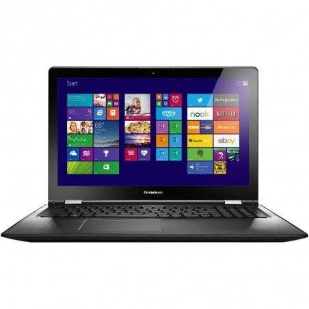 Ноутбук Lenovo Yoga 500-14 (80N400N7UA)