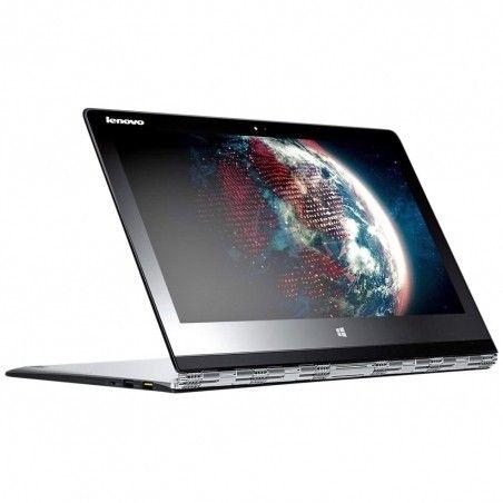 Ноутбук Lenovo Yoga 3 Pro (80HE016BUA) Light Silver