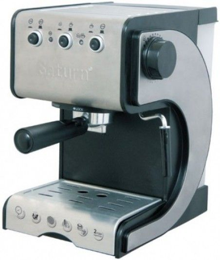 Кофеварка Saturn ST-CM7089 Arabica