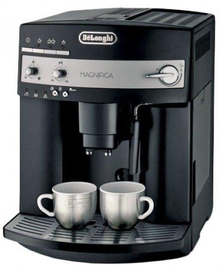 Кофеварка Delonghi Magnifica ESAM 3000.B