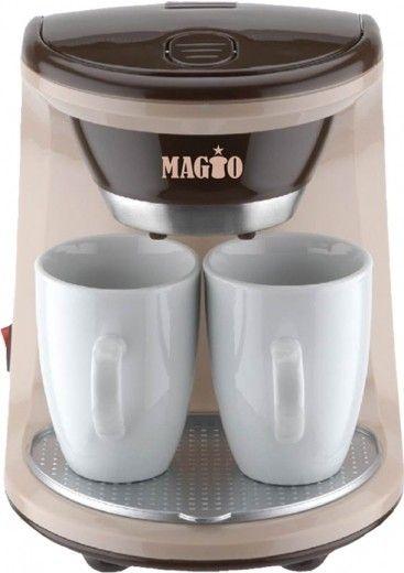 Кофеварка Magio MG-345