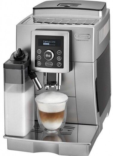 Кофеварка Delonghi ECAM 23.460.S