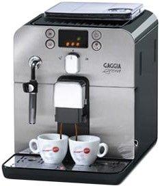 Кофеварка Gaggia Brera Black (RI9305/11)