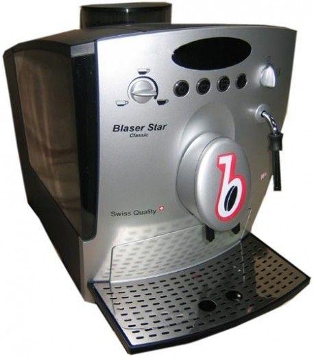 Кофеварка Blasercafe Star Classic