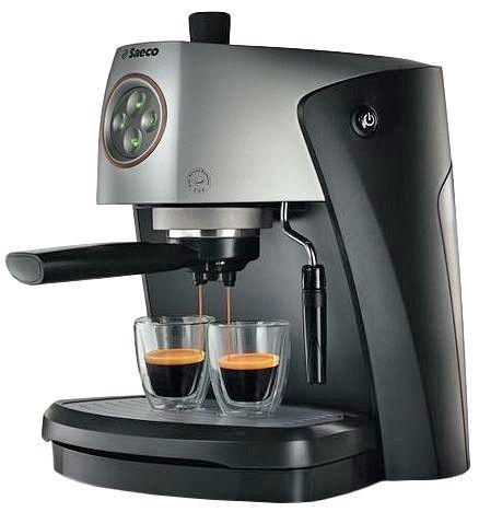 Кофеварка Saeco Nina Plus Bar (RI9357/01)