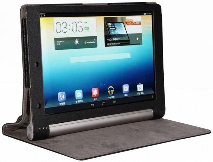 Обложка AIRON Premium для Lenovo Yoga Tablet 10